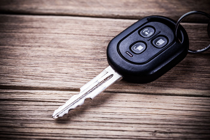automotive key fob repair and replacement