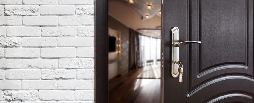 commercial door hardware installation